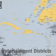 Entertainment Districts Lotus 166 (2018)